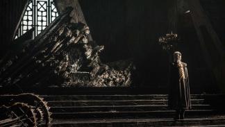 """Juego de Tronos Temporada 7 - Imágenes del capítulo 7x01 """"Dragonstone"""""""