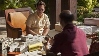 Narcos - Primeras imágenes de la tercera temporada