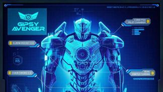 Pósters Pacific Rim: Uprising