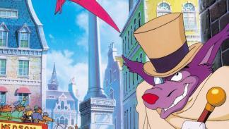 Sherlock Holmes - Crítica del clásico anime de Miyazaki y Pagot