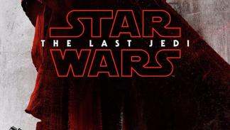 Star Wars Episodio 8 poster D23