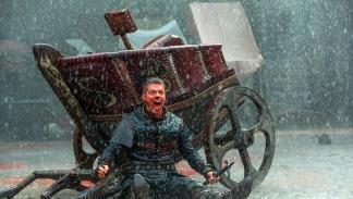 Vikingos Temporada 5 - Primeras imágenes de la serie con Jonathan Rhys Meyers