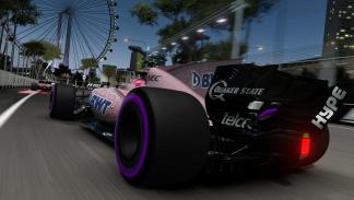 F1 2017 - 3