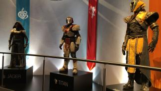 Gamescom 2017 - Fotos del showfloor