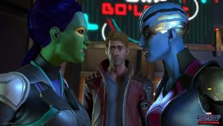 Guardianes de la Galaxia: The Telltale Series Episodio 3