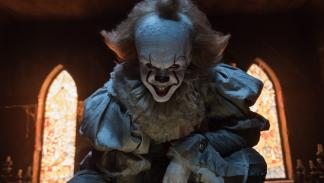 Pennywise, club perdedores, Stephen King