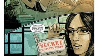 Review de Mystery Society, de Steve Niles y Fiona Staples
