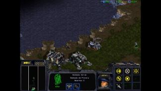StarCraft Remastered - Versión SD
