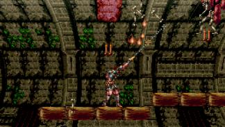 Super Castlevania IV SNES