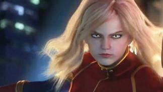 Los 19 personajes de Marvel vs. Capcom Infinite