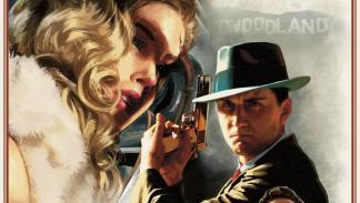 Carátula de L.A. Noire para HTC Vive