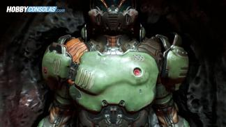 Comparativa DOOM Switch vs PS4
