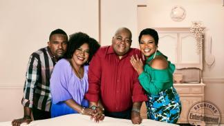 Cosas de Casa - El reparto se reúne 19 años después
