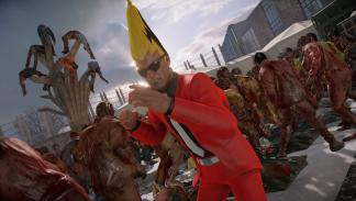 Dead Rising 4 para PS4