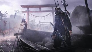 Nioh El Fin de la Masacre