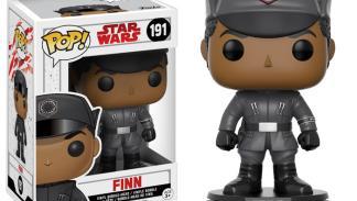 FunkoPOP!, Star Wars, vinilo