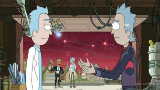 Review de Rick y Morty 3x01, ya en España en Canal TNT