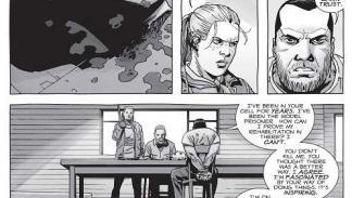 The Walking Dead: La guerra de los susurradores - Review del vol. 27