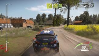 WRC 7 - Análisis 6