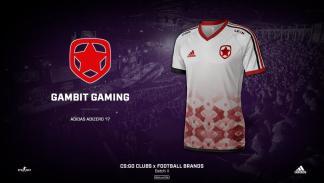Camisetas eSports