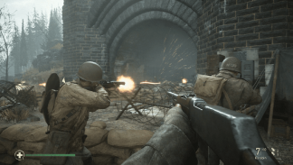 COD Review WWII 8