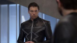 Crítica de Inhumanos capítulos 1 y 2, la serie de Marvel en Movistar+