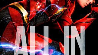 Liga de la Justicia: Nueva galería de pósters individuales
