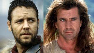 10 actores que rechazaron papeles de Oscar