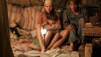 El secreto de Marrowbone - Imágenes de la película