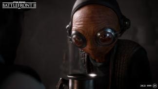 Star Wars campaña 2