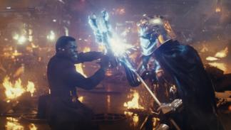 Star Wars: Los últimos Jedi en imágenes
