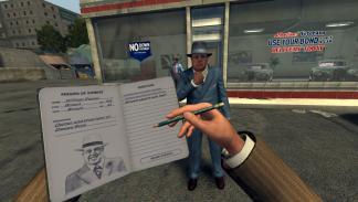 L.A. Noire The VR Case Files para HTC Vive
