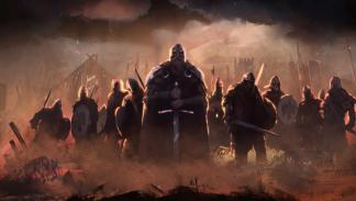 Total War Saga Thrones of Britania