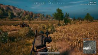 Análisis en proceso de PlayerUnknown's Battlegrounds para Xbox One