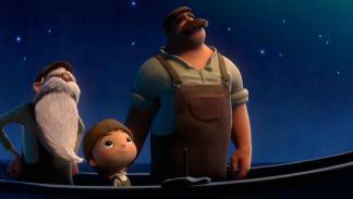 Cortos Pixar