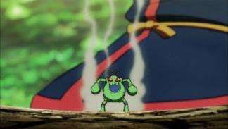 Dragon Ball Super 119