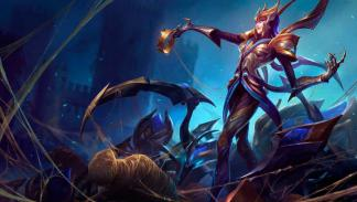 Elise - League of Legends - eSports