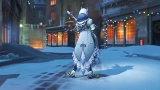 Evento de invierno de Overwatch - eSports