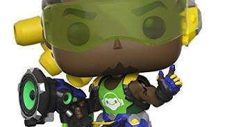 Figura Funko de Overwatch - eSports