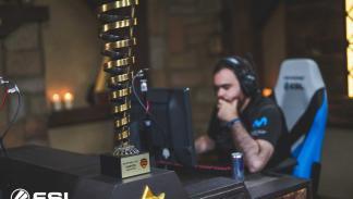 Finales de eSports: ESL Masters Hearthstone