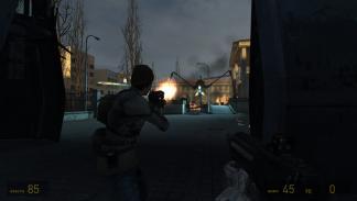 Half Life 2 - eSports