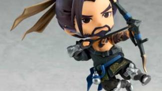 Nendoroid de Hanzo - eSports