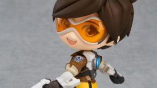 Nendoroid Tracer - eSports
