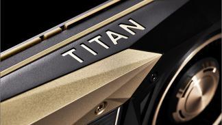 NVIDIA Titan V eSports