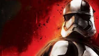 Personajes de Star Wars: Phasma, de Delilah S. Dwason
