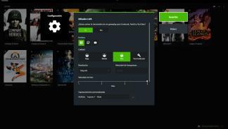 Shadowplay - eSports