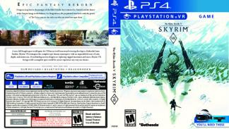 Skyrim Switch y Skyrim VR