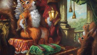 "Unstable, la tercera colección ""Unset"" de Magic:The Gathering"