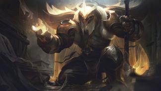 Arclight Yorick - eSports