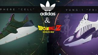adidas originals dragon ball